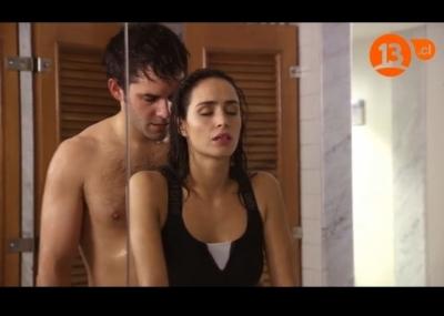 Te Lo Perdiste Así Fue El Desnudo De Fernanda Urrejola Y Mario