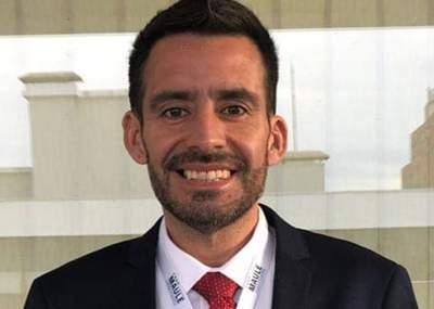 Profundo dolor por muerte de concejal de Talca Rodrigo..
