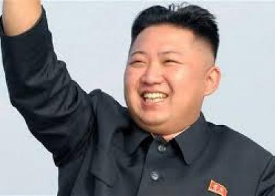 Corte de pelo kim jong un