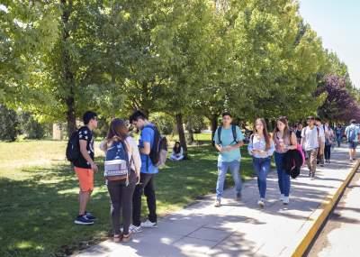 QS World University Rankings 2020: universidad local destaca como la